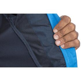 VAUDE Steglio Softshell Jacket Herren radiate blue